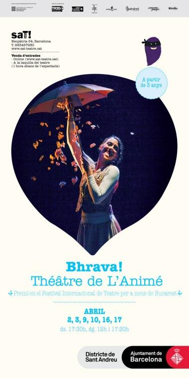 BHRAVA!